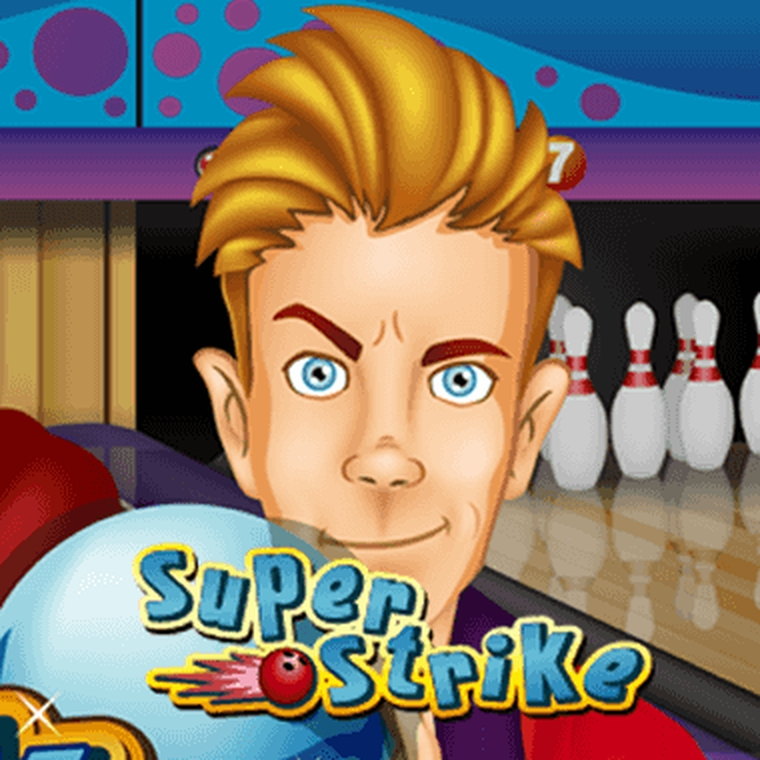 The Super Strike Online Slot Demo Game by Habanero