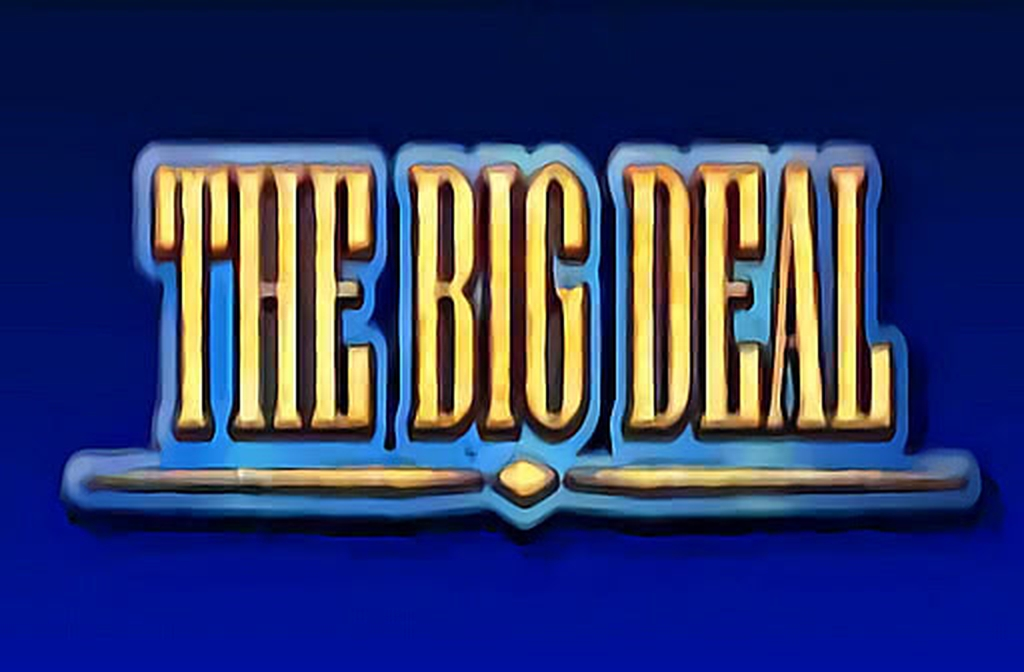 The The Big Deal (Habanero) Online Slot Demo Game by Habanero