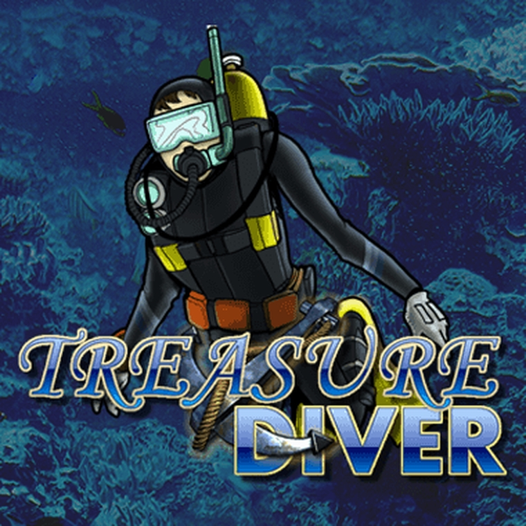 The Treasure Diver (Habanero Systems) Online Slot Demo Game by Habanero