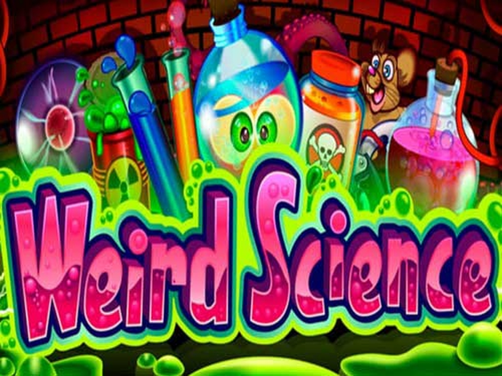 The Weird Science Online Slot Demo Game by Habanero