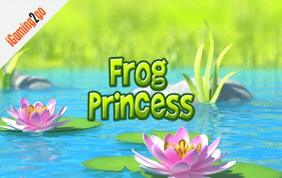 The Frog Princess Online Slot Demo Game by iGaming2go