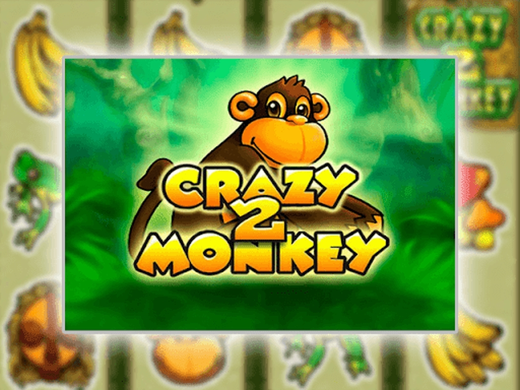 The Crazy Monkey 2 (Igrosoft) Online Slot Demo Game by Igrosoft