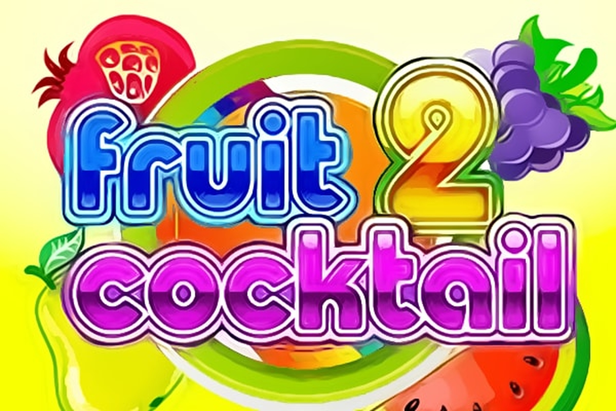 The Fruit Cocktail 2 Online Slot Demo Game by Igrosoft