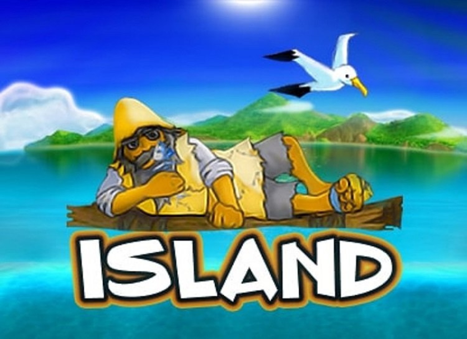 The Island Online Slot Demo Game by Igrosoft