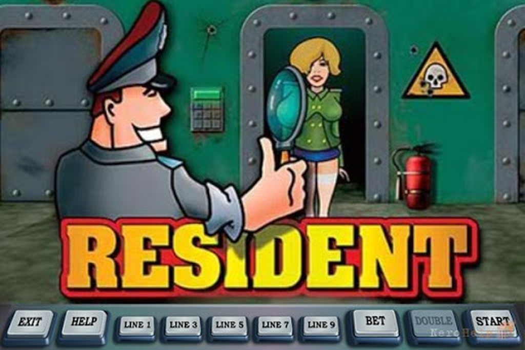 The Resident (Igrosoft) Online Slot Demo Game by Igrosoft