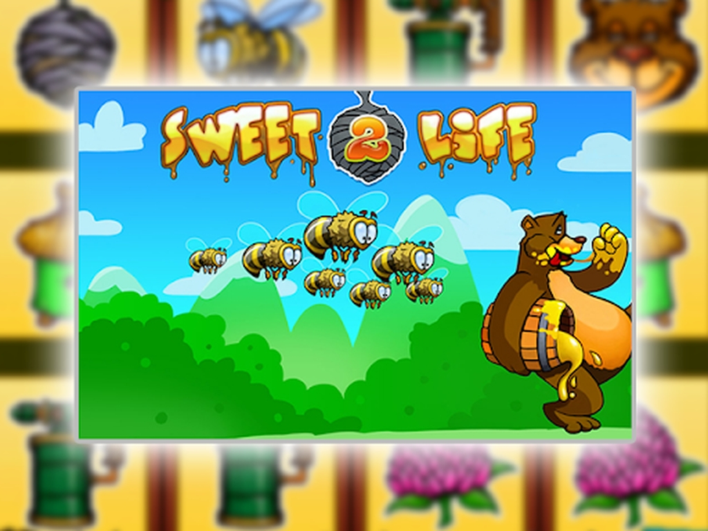 The Sweet Life 2 Online Slot Demo Game by Igrosoft