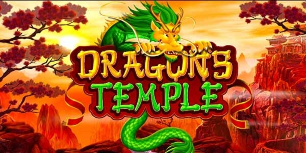 The Dragon's Temple Online Slot Demo Game by IGT