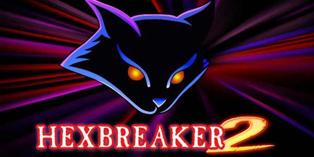 The Hexbreaker 2 Online Slot Demo Game by IGT