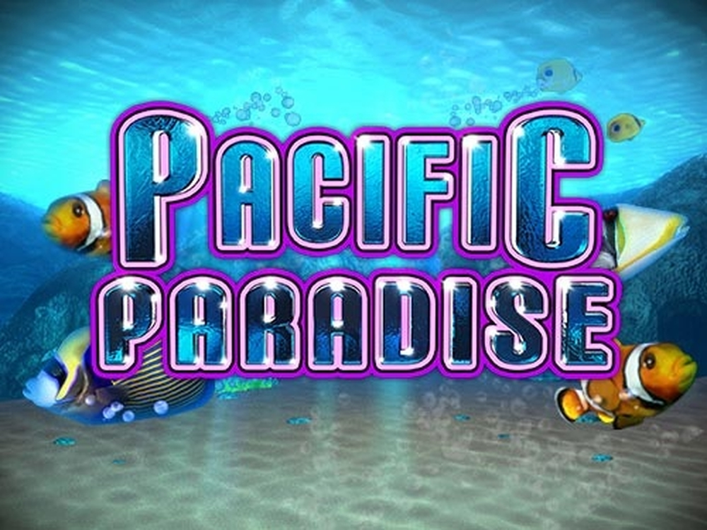 The Pacific Paradise Online Slot Demo Game by IGT