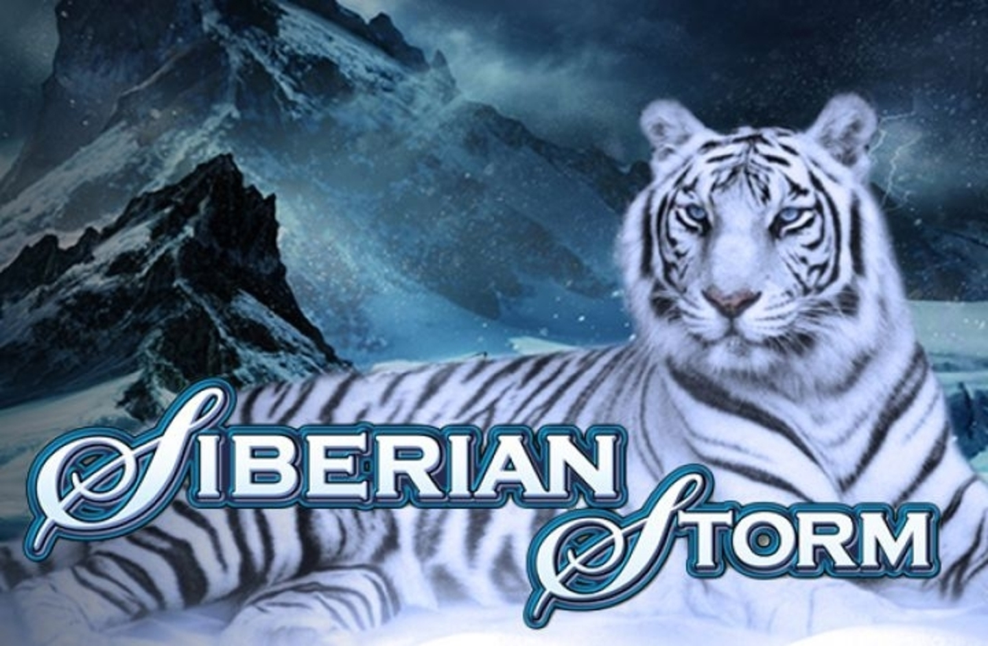 The Siberian Storm Online Slot Demo Game by IGT