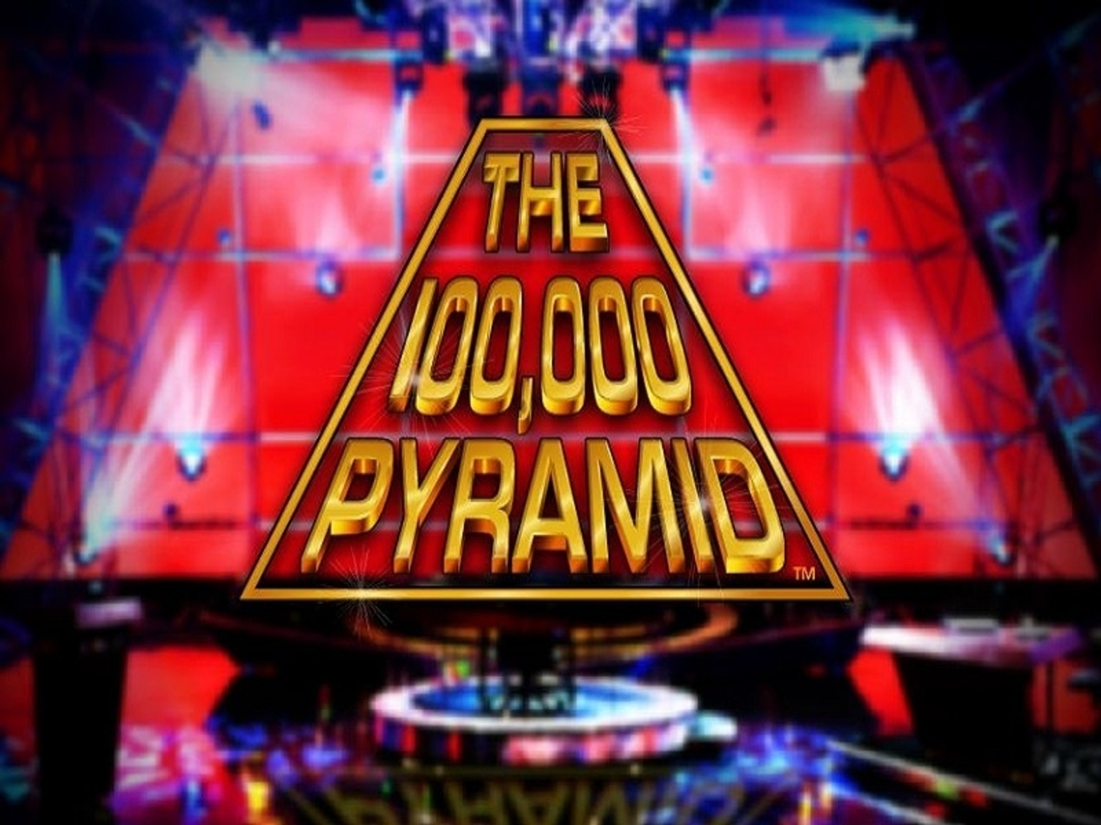 The The 100,000 Pyramid Online Slot Demo Game by IGT