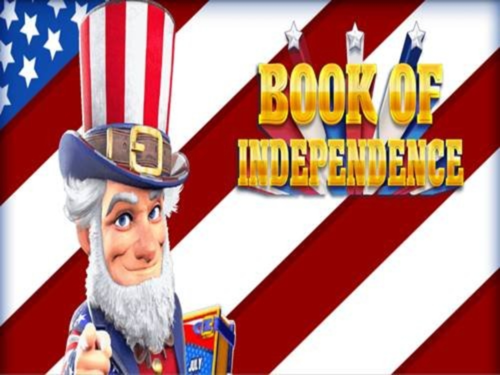 The Book of Independence Online Slot Demo Game by Inspired Gaming