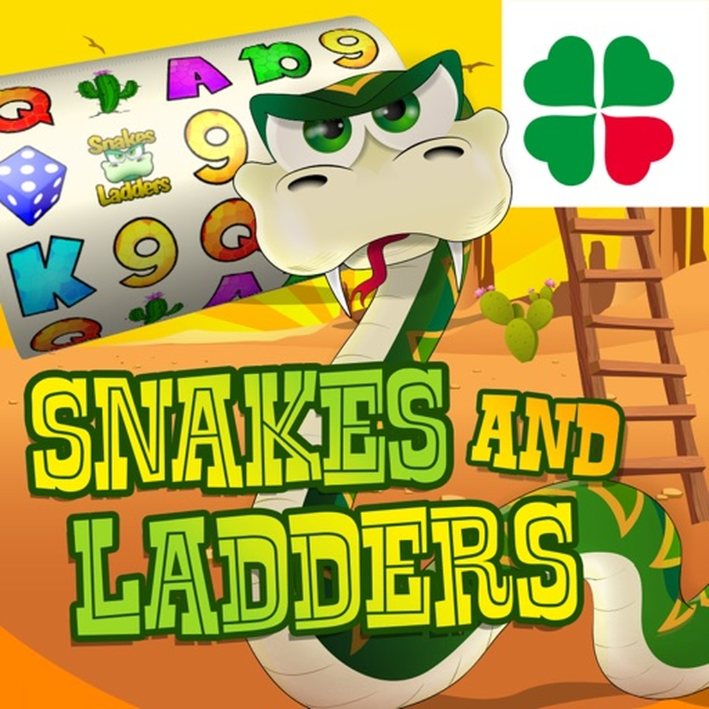 The Snakes and Ladders (Intouch Games) Online Slot Demo Game by Intouch Games