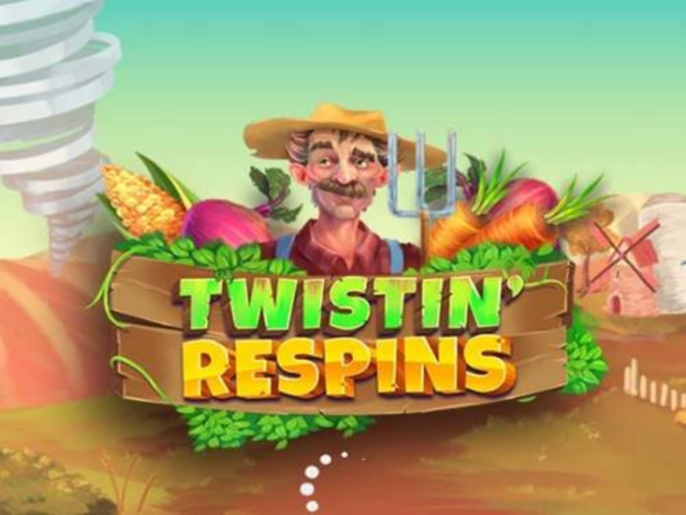 The Twistin ReSpins Online Slot Demo Game by Intouch Games