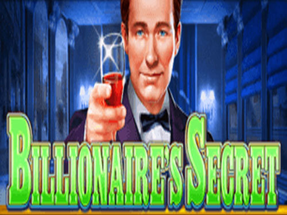 The Billionaire's Secret Online Slot Demo Game by PlayStar