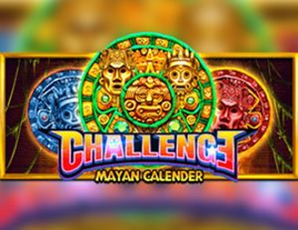 The Challenge Mayan Calendar Online Slot Demo Game by PlayStar