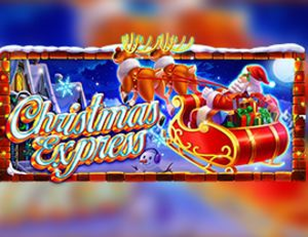 The Christmas Express Online Slot Demo Game by PlayStar