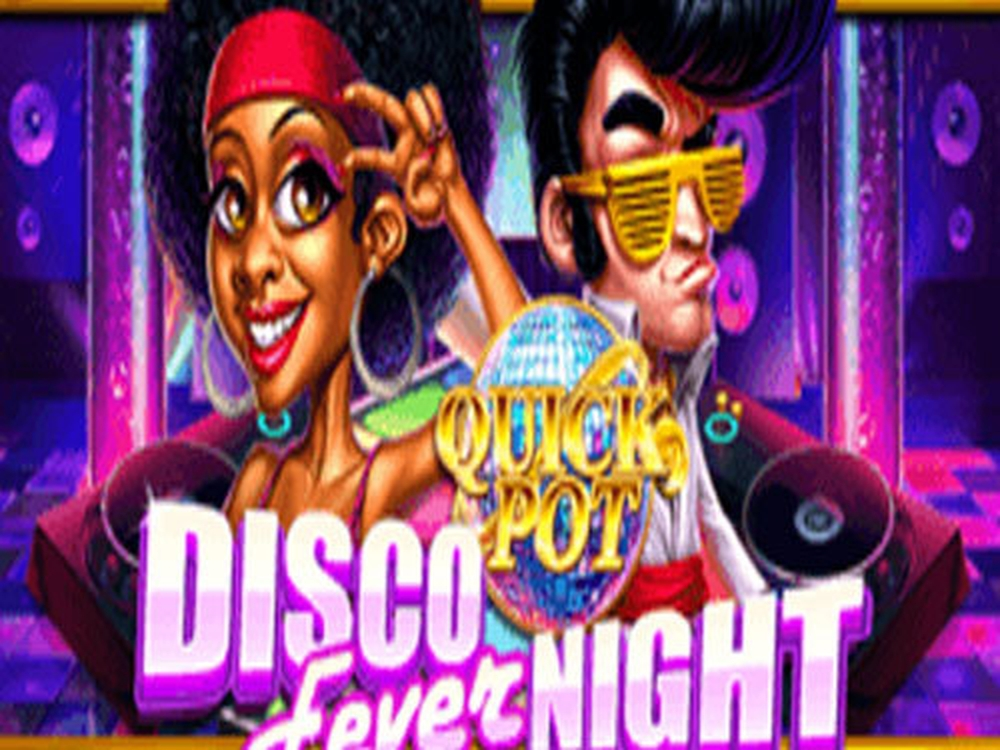 The Disco Night Fever Online Slot Demo Game by PlayStar