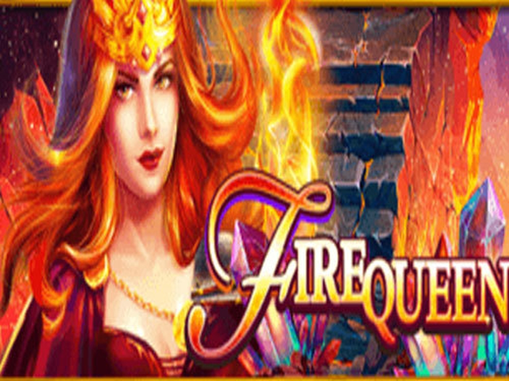 The Fire Queen (PlayStar) Online Slot Demo Game by PlayStar