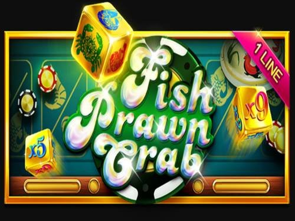 The Fish Prawn Crab Online Slot Demo Game by PlayStar