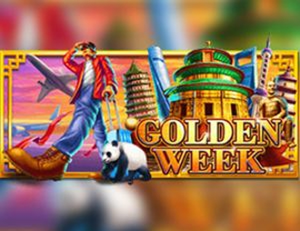 The Golden Week Online Slot Demo Game by PlayStar