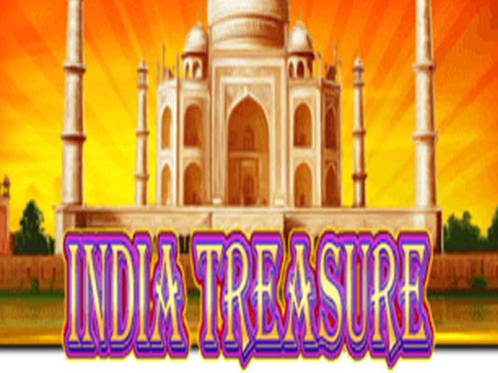 The India Treasure Online Slot Demo Game by PlayStar