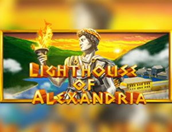 The Lighthouse of Alexandria Online Slot Demo Game by PlayStar
