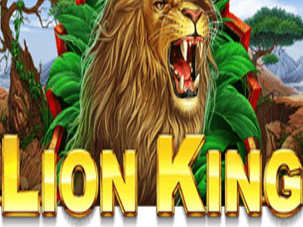 The Lion King Online Slot Demo Game by PlayStar