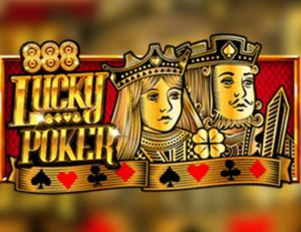The Lucky Poker Online Slot Demo Game by PlayStar