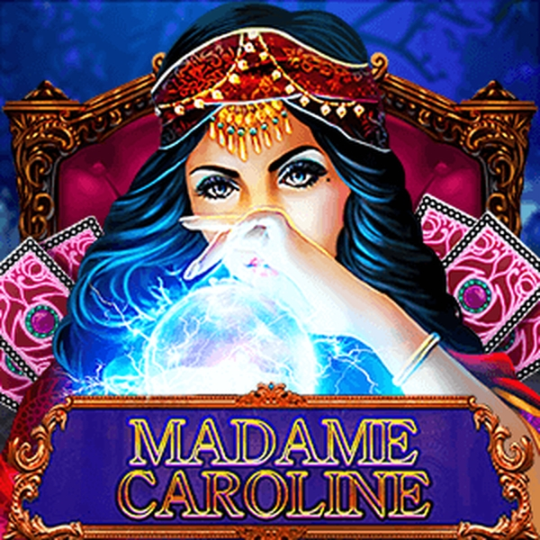 The Madame Caroline Online Slot Demo Game by PlayStar