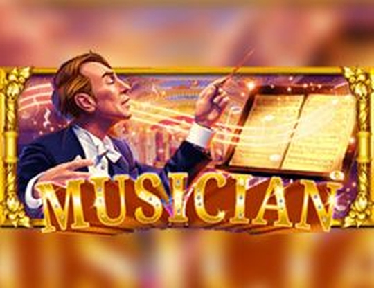 The Musician Online Slot Demo Game by PlayStar