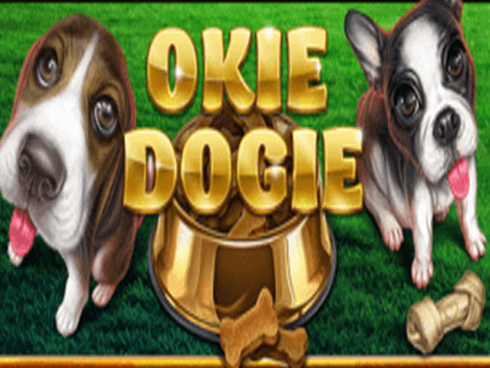 The Okie Doggie Online Slot Demo Game by PlayStar