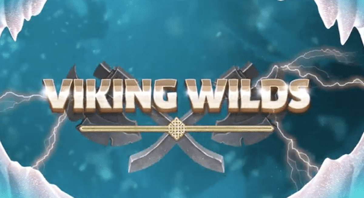 The Viking Wilds Online Slot Demo Game by IronDog
