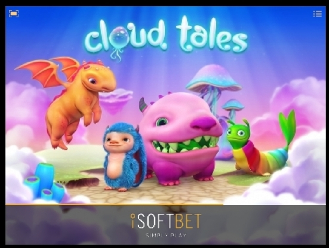Play Cloud Tales Free Casino Slot Game by iSoftBet