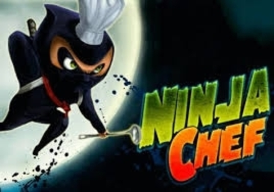 The Ninja Chef Online Slot Demo Game by iSoftBet