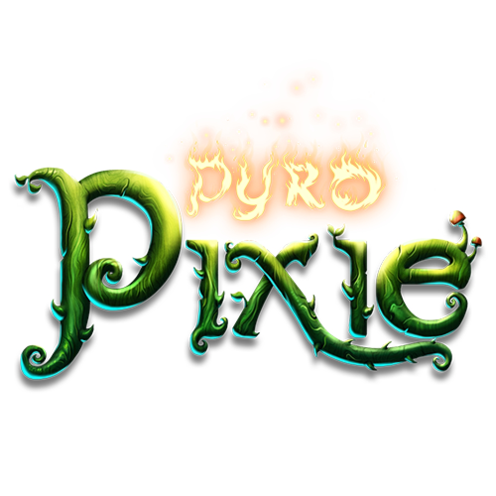 The Pyro Pixie Online Slot Demo Game by Kalamba Games