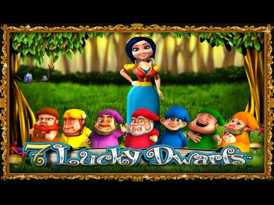The 7 Lucky Dwarfs Online Slot Demo Game by Leander Games