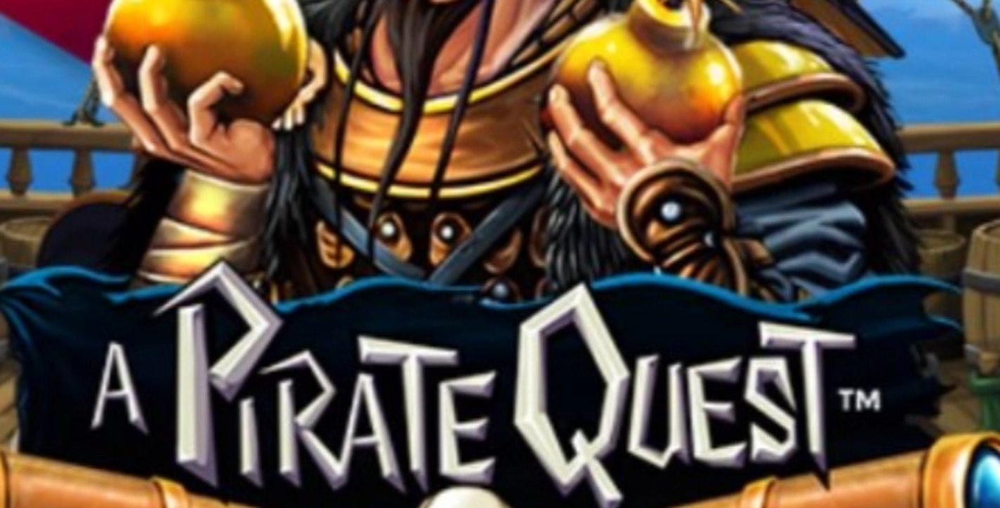 The A Pirate Quest (Leander Games) Online Slot Demo Game by Leander Games