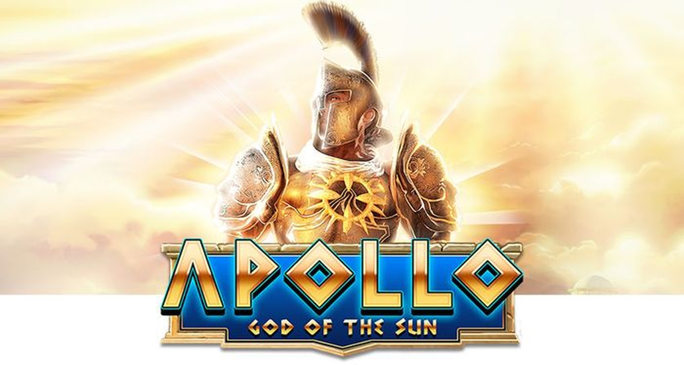 The Apollo God of the Sun (Leander Games) Online Slot Demo Game by Leander Games