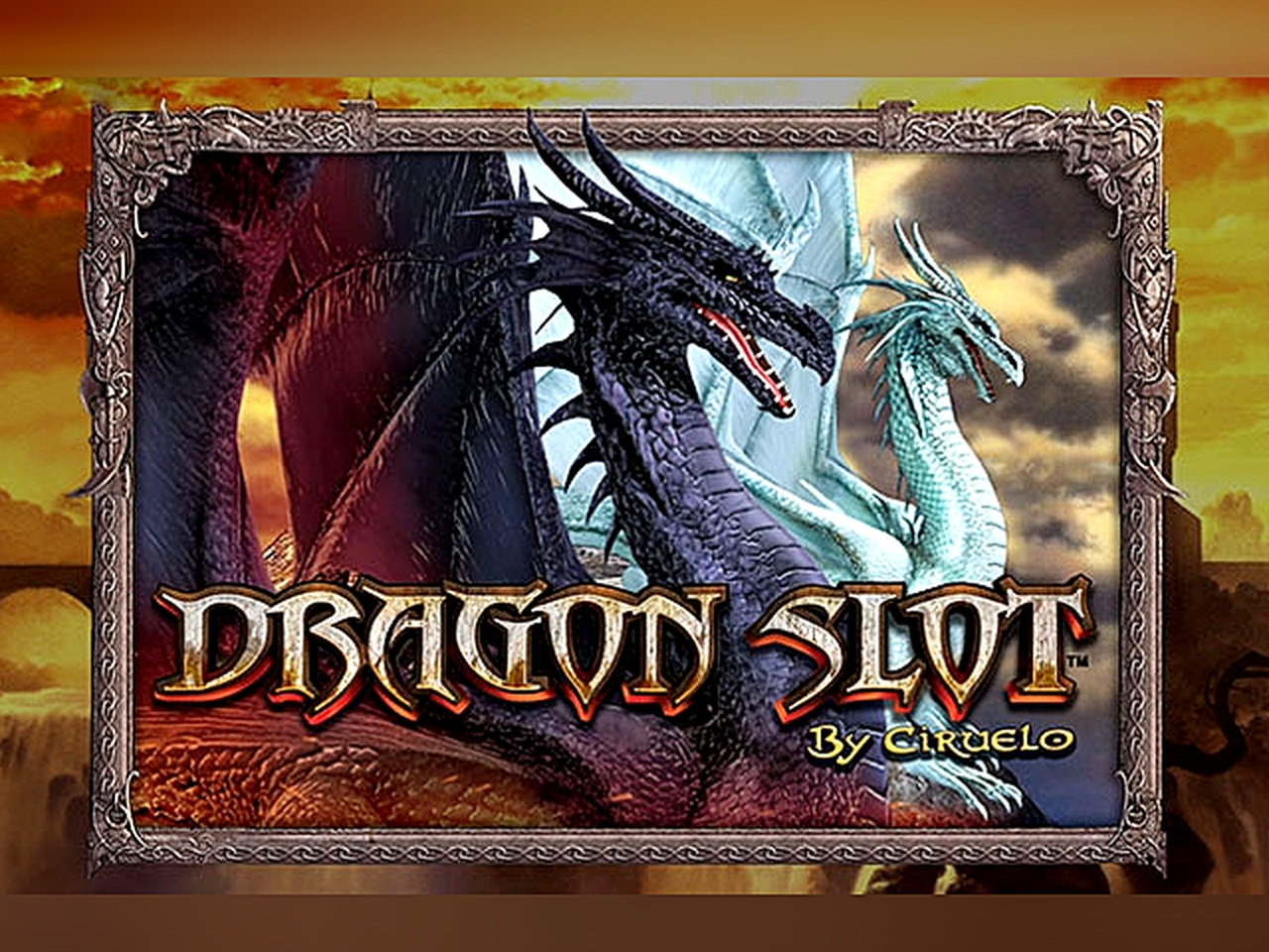 The Dragon Slot Jackpot Online Slot Demo Game by Leander Games