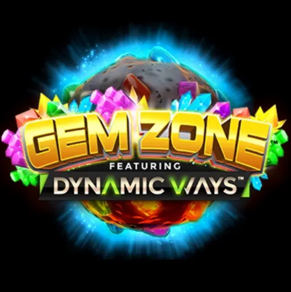 The Gem Zone Online Slot Demo Game by Leander Games
