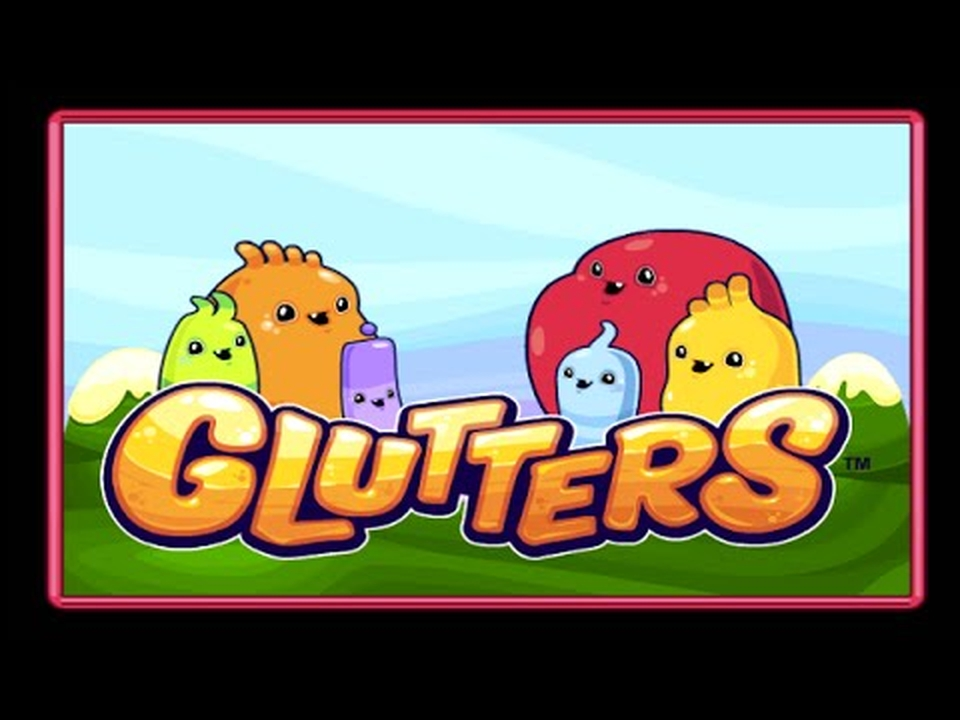 The Glutters Online Slot Demo Game by Leander Games