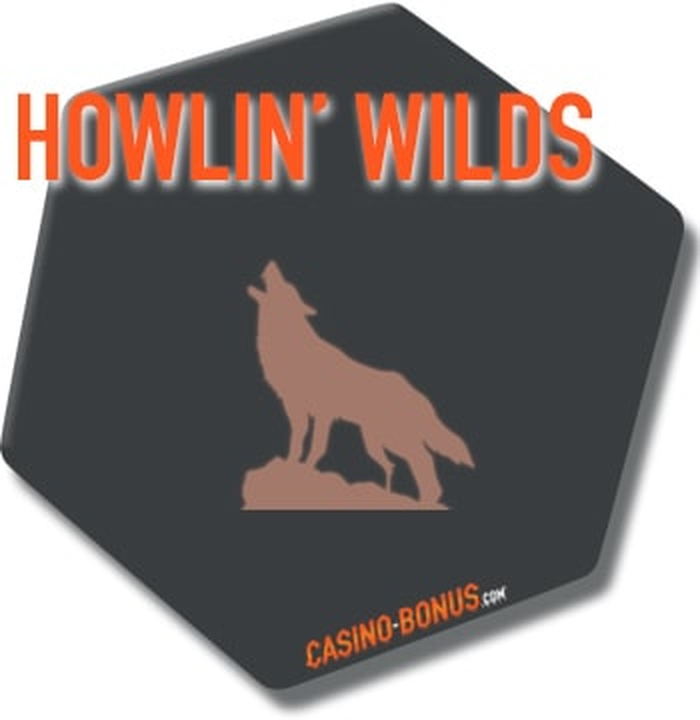The Howlin' Wilds Online Slot Demo Game by Leander Games