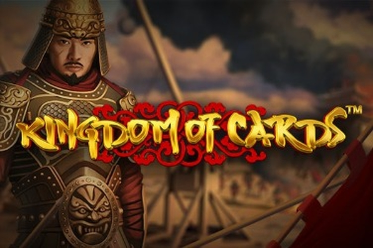 The Kingdom of Cards Online Slot Demo Game by Leander Games