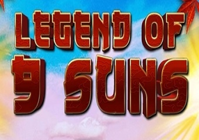 The Legend of 9 Suns Online Slot Demo Game by Leander Games