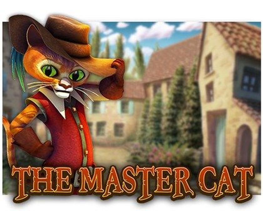 The The Master Cat (Leander) Online Slot Demo Game by Leander Games