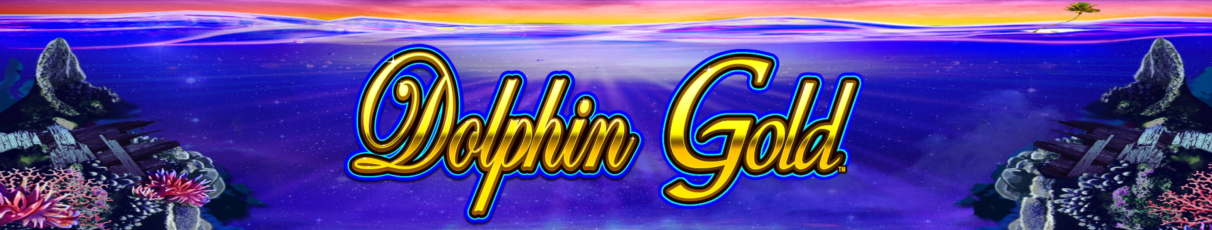 The Dolphin Gold Online Slot Demo Game by Lightning Box
