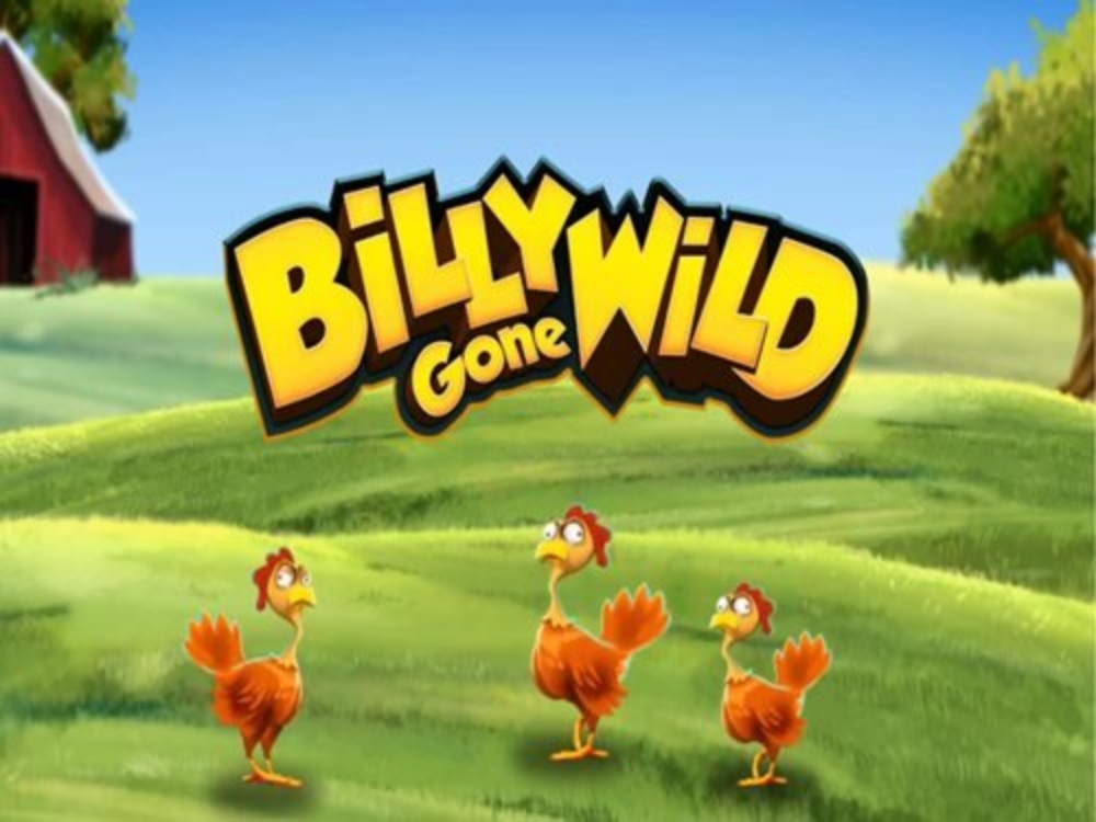 The Billy Gone WIld Online Slot Demo Game by Live 5