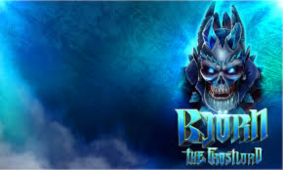 The Bjorn The Frost Lord Online Slot Demo Game by Live 5