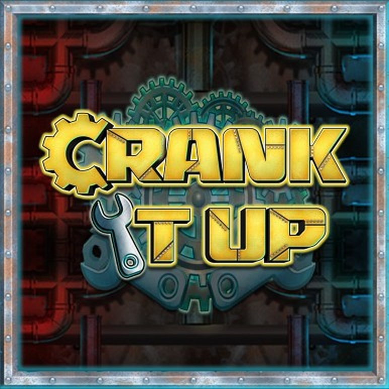The Crank it Up Online Slot Demo Game by Live 5 Gaming